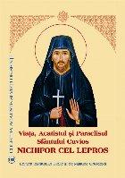 Viaţa acatistul şi paraclisul Sfântului