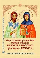 Viaţa Acatistul şi Paraclisul Sfinţilor