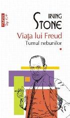 Viața lui Freud. Vol. I+II. Turnul nebunilor. Paria (ediție de buzunar)