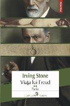 Viața lui Freud. Vol. II: Paria