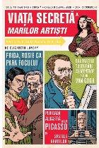 Viața secretă a marilor artiști