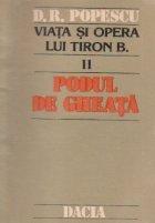 Viata opera lui Tiron (II)