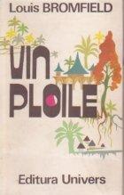 Vin ploile Roman Indiei moderne