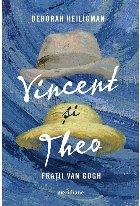 Vincent și Theo. Frații van Gogh