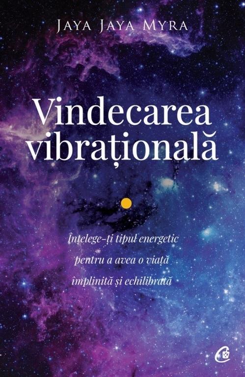 Vindecarea vibrațională