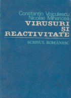 Virusuri si reactivitate