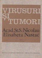 Virusuri si tumori
