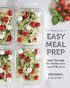 Visual Guide to Easy Meal Prep
