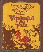 Vitelusul de paie - Povesti populare ucrainene