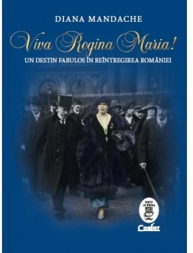 Viva Regina Maria!