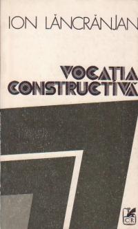 Vocatia constructiva