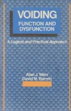 Voiding function and dysfunction logical