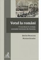 Votul romani incursiune evolutia sistemelor