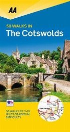 50 Walks in the Cotswolds