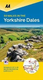 50 Walks in the Yorkshire Dales