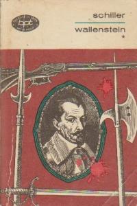 Wallenstein - Un poem dramatic, Volumul I