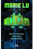 Warcross vol Wildcard