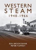 Western Steam 1948-1966