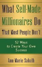 What Self Made Millionaires That
