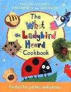 What the Ladybird Heard Cookbook