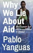 Why Lie About Aid