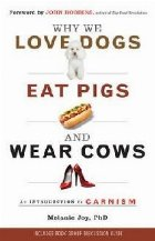 Why Love Dogs Eat Pigs