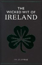 Wicked Wit of Ireland