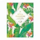 Wild Paradise DIY Greeting Card Folio