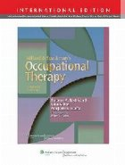 Willard and Spackman\ Occupational Therapy