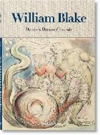 William Blake. Dante's `Divine Comedy'. The Complete Drawing