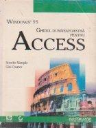 Windows 95 - Ghidul dumneavoastra pentru ACCESS