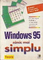 Windows 95 nimic mai simplu