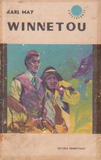 Winnetou, Volumul al III-lea