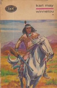 Winnetou, Volumul I