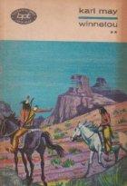 Winnetou, Volumul al II-lea