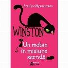 Winston motan misiune secreta
