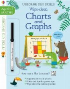 Wipe-clean charts and graphs 6-7