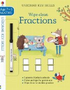 Wipe clean fractions