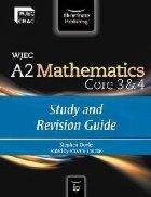 WJEC Mathematics Core