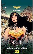 Wonder Woman. Terra Unu. Volumul 1