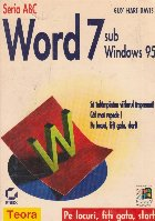 Word 7 sub Windows 95