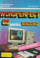 Wordperfect 6.0 pentru Windows