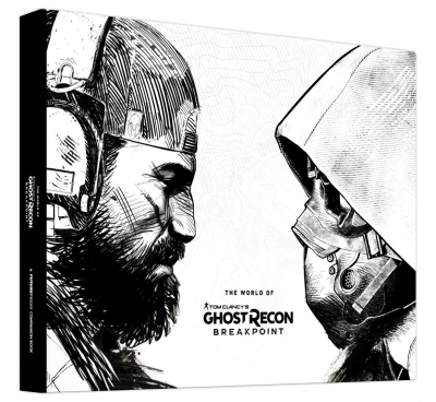 World of Tom Clancy's Ghost Recon Breakpoint