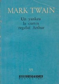 Un yankeu la curtea regeului Arthur