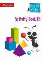 Year 1 Activity Book 1B