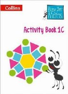 Year 1 Activity Book 1C