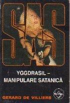 Yggdrasil - manipulare satanica