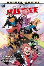 Young Justice Volume 1
