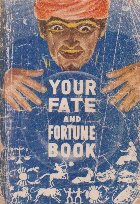 Your fate and fortune book