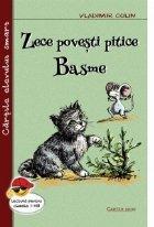 Zece povesti pitice - Basme
